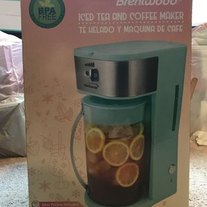Iced Tea And Coffee Maker for Sale in Greenbelt, MD