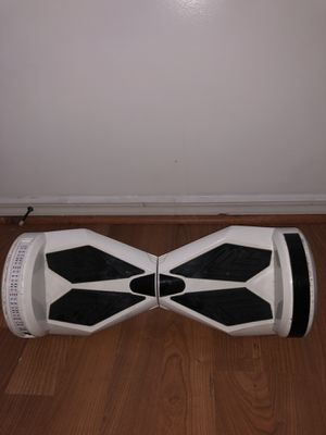 Fully functional Large Hoverboard - Missing charger for Sale in Pompano Beach, FL