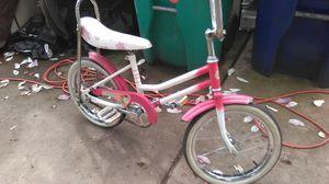 Vintage girls bike for Sale in Portland, OR