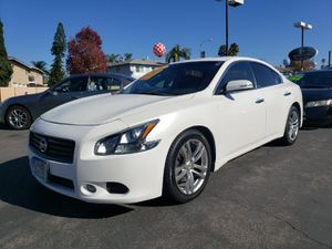 2012 Nissan Maxima for Sale in La Habra, CA