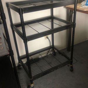 Metal Shelves for Sale in La Mirada, CA