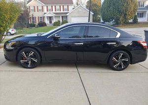 2011 Nissan Maxima for Sale in US