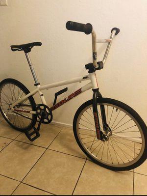24' REDLINE BMX BIKE for Sale in Fresno, CA