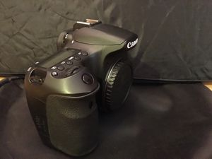Canon EOS 60D for Sale in Las Vegas, NV
