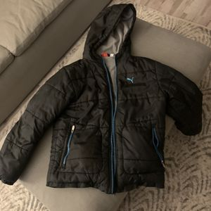 Free Jacket - Youth Large Boys 10/12 for Sale in Frankfort, IL