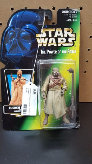 Star wars collectable toy for Sale in Orange City, FL