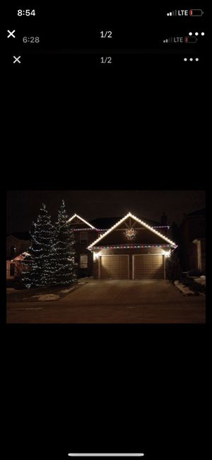 Christmas Light Installation for Sale in Manor, TX