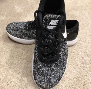Flex contact Nike running shoes size 6.5 women 6 1/2 for Sale in Chandler, AZ