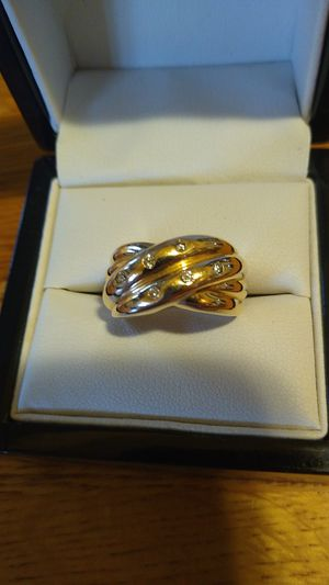 Beautiful 14kt gold ring for Sale in River Rouge, MI