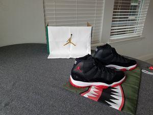 Jordan 11 Bred for Sale in Forney, TX