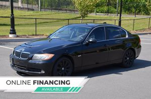 2007 BMW 3 Series for Sale in Hillside, NJ