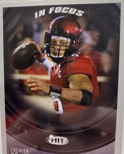 Patrick Mahomes Rookie Card for Sale in Normandy Park,  WA