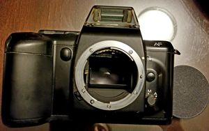 Nikon N4004 Camera, Nikon zoom lens 70-210mm f4 -5.6 for Sale in New York, NY