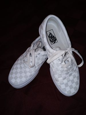 Vans womans size 8 for Sale in Amarillo, TX