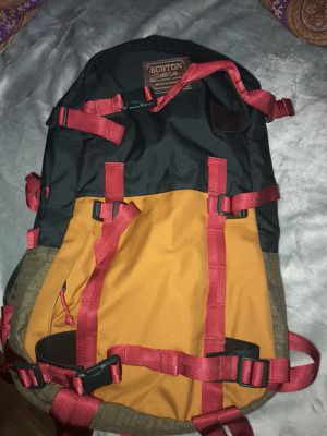 Burton backpack for Sale in New York, NY