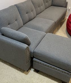 Couch With Storage for Sale in Bothell,  WA