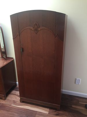 New And Used Antique Armoire For Sale Offerup