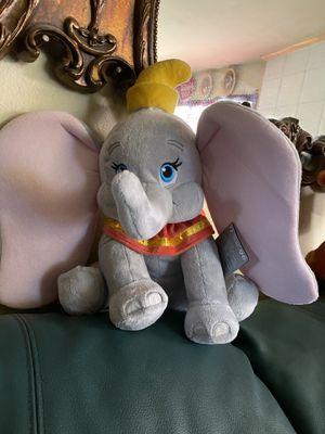 Brand new dumbo plush doll for Sale in Sacramento, CA