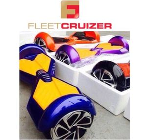 Fleetcruizer Hoverboards for Sale in San Francisco, CA