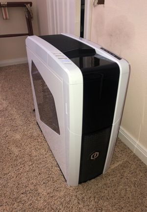 desktop gaming computer for Sale in Houston, TX