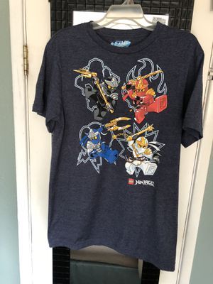 New Boy LEGO Shirt (Size XL) for Sale in Upland, CA