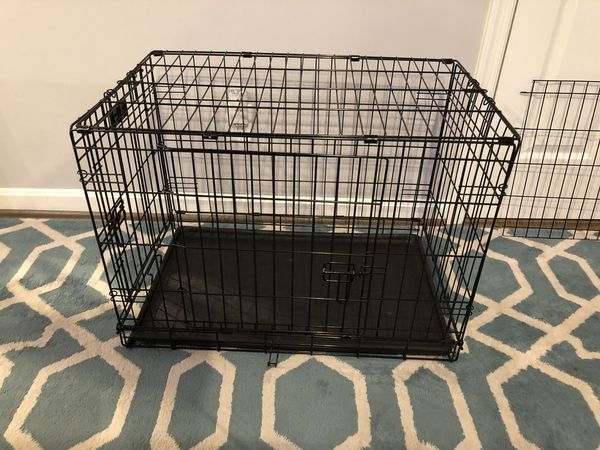 30in pet crate