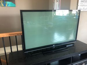 LG Plasma TV for Sale in Wichita, KS