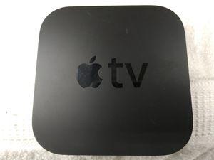 Apple TV Model A1469 - 3rd Gen for Sale in Milton, WA