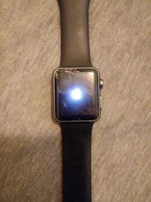 Apple watch 38mm 7000 series for Sale in Washington, DC