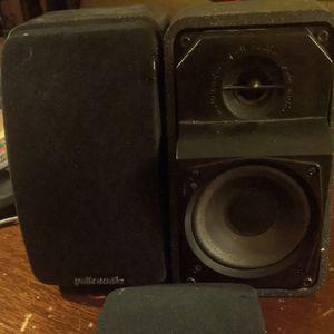 Polk Audio Bookshelf Speakers for Sale in Shawnee, OK