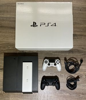 Sony PlayStation 4 PS4 for Sale in Campbell, CA