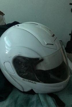 Motorbike helmet for Sale in SEATTLE,  WA