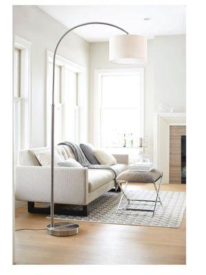 Connected Home Led Floor Lamp Treshold for Sale in Glendale, AZ