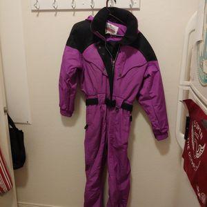Ladies Size 10 Winter Jump Suit for Sale in Queen Creek, AZ