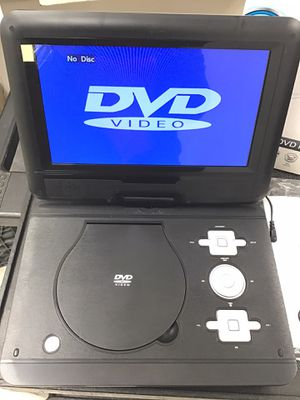 DVD Player $49 (Rj Cash Pawnshop 2505 Nw 183rd St) for Sale in Miami Gardens, FL