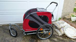 Doggy Ride dog stroller for Sale in North College Hill, OH