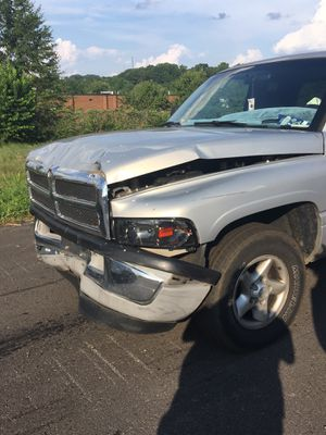 Wrecked 99 ram... for Sale for sale  Canton, GA