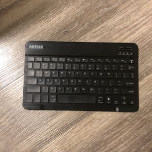 Bluetooth Keyboard (LED) for Sale in Beaverton, OR