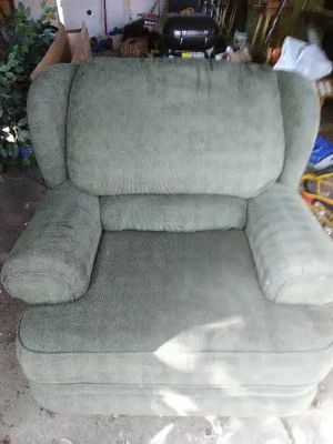 Nice Chair and COUCH in Great condition for Sale in Fort Wayne, IN