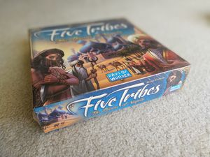 Five Tribes for Sale in Belmont, CA