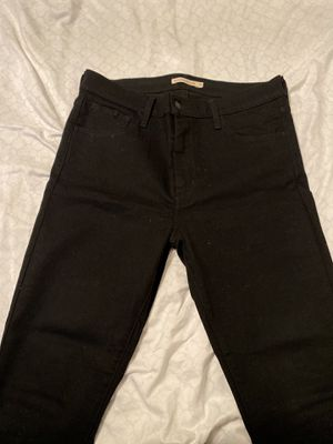 Woman's 720 high rise super skinny jeans - size 32 for Sale in Garden Grove, CA