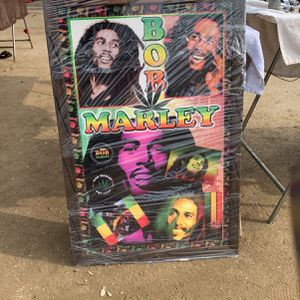 Bob Marley New for Sale in Dinuba, CA