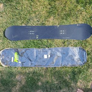 K2 Snowboard With Bag for Sale in San Diego, CA