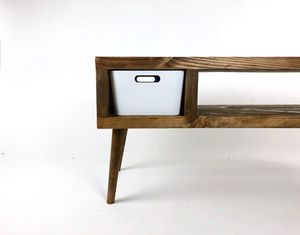 Coffee table - Mid Century Modern style for Sale in Seattle, WA
