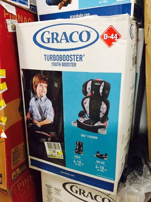 Graco booster seat ON SALE TODY ONLY JAN 24 for Sale in Las Vegas, NV