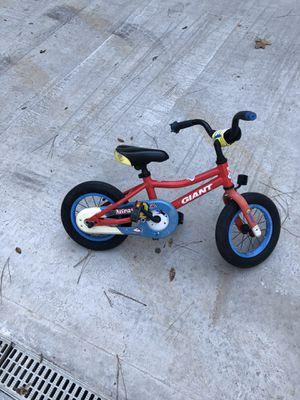 GIANT Kids Bike for Sale in Spring, TX