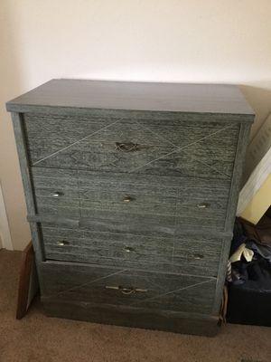 Vintage bedroom set for Sale in Ridgefield, WA