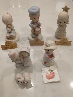 Precious Moments figurines for Sale in Tempe, AZ