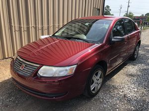 2004 Saturn ION. Clean Title. Current Emissions for Sale in Alpharetta, GA