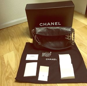 Authentic Chanel bag for Sale in Denver, CO
